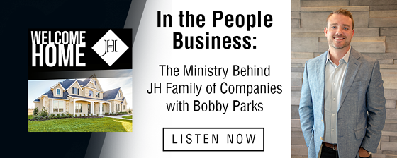 Ep. 13_In the People Business: The Ministry Behind JH Family of Companies with Bobby Parks