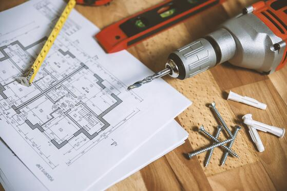 Build A Home & Skip The Bidding Wars