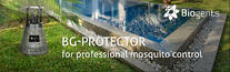 Biogents Launches the BG-Protector for Professional Mosquito Control