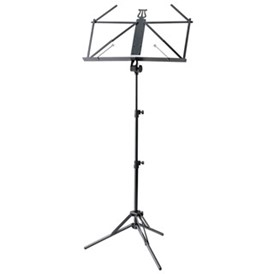 Choosing the Right Music Stand