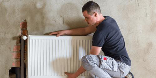 Bien choisir votre chaudière pour votre installation – avec radiateurs – de chauffage central