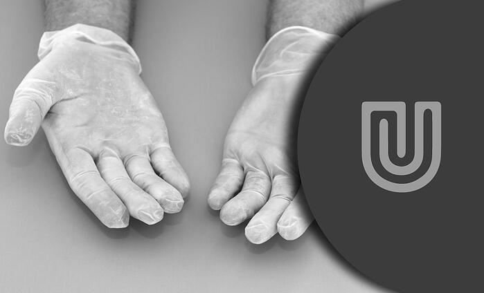 How Likely is an Allergic Reaction to Vinyl Gloves?