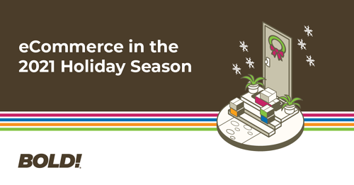eCommerce in the 2021 Holiday Season