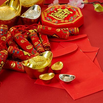 How to Celebrate the Chinese New Year at Home