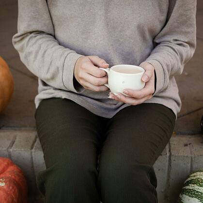 Hot Teas for a Cool Fall