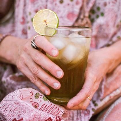 Make It at Home: Yerba Mate (Hot or Iced)