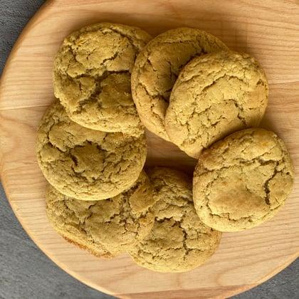 saffron-ginger-cookie-recipe