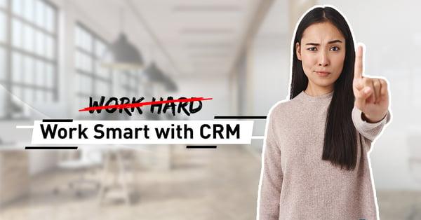 CRM, success, digitalization, government grant