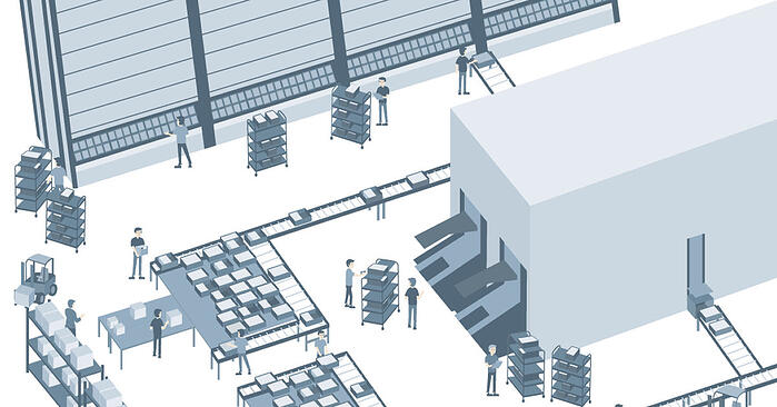 55 Warehouse and Distribution Best Practices: The Manager's Guide