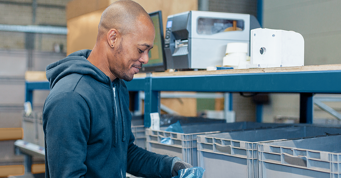 Implement Batch Picking for Faster Order Fulfillment
