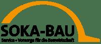 SOKA Bau Logo