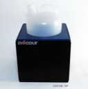 Media bottle, 4 liter Thermal Block