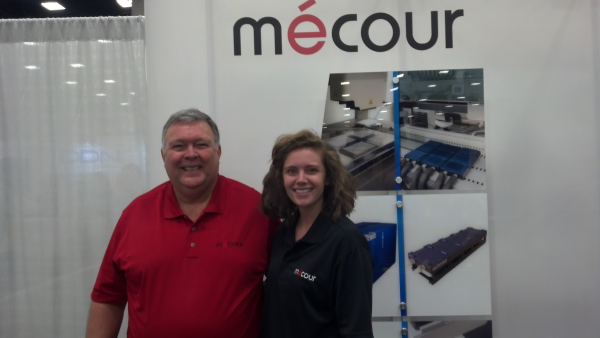 Ken and Meghan Linehan of MeCour