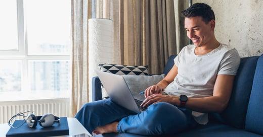 Beneficios de estudiar inglés online