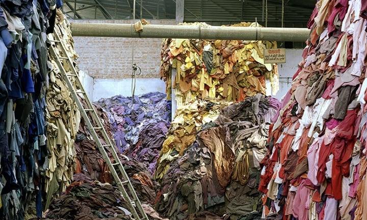 Cómo el fast fashion afecta al medio ambiente