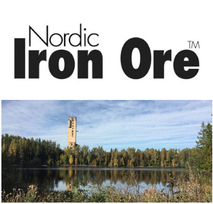 Nordic Iron Ore publish results of Blötberget mine optimisation study
