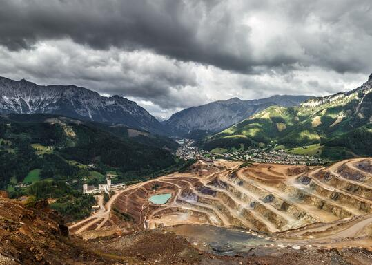 How mining companies achieve sustainable operations via mining optimisation with Whittle Consulting