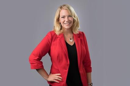 Darla Brown Vice President