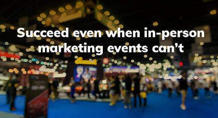 Digital marketing... it's more important than ever
