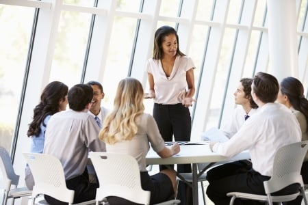 How to Communicate 360 Leadership Assessment Results to Clients