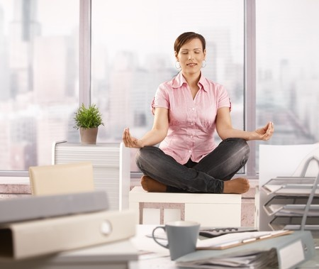 Five Tips to Reduce Workplace Stress