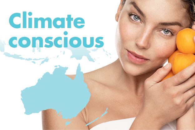 Climate conscious