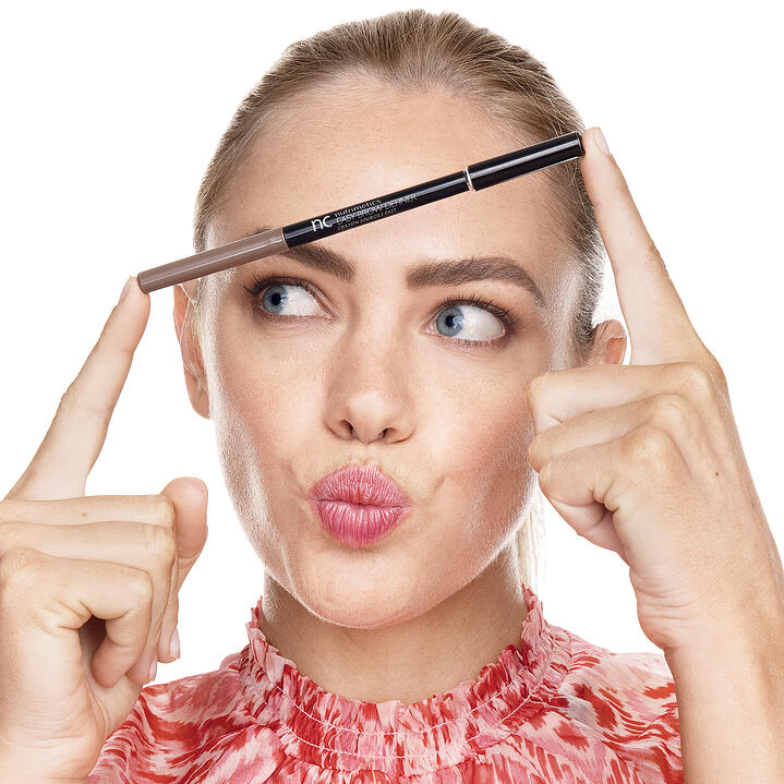 Easy brows look good on you!