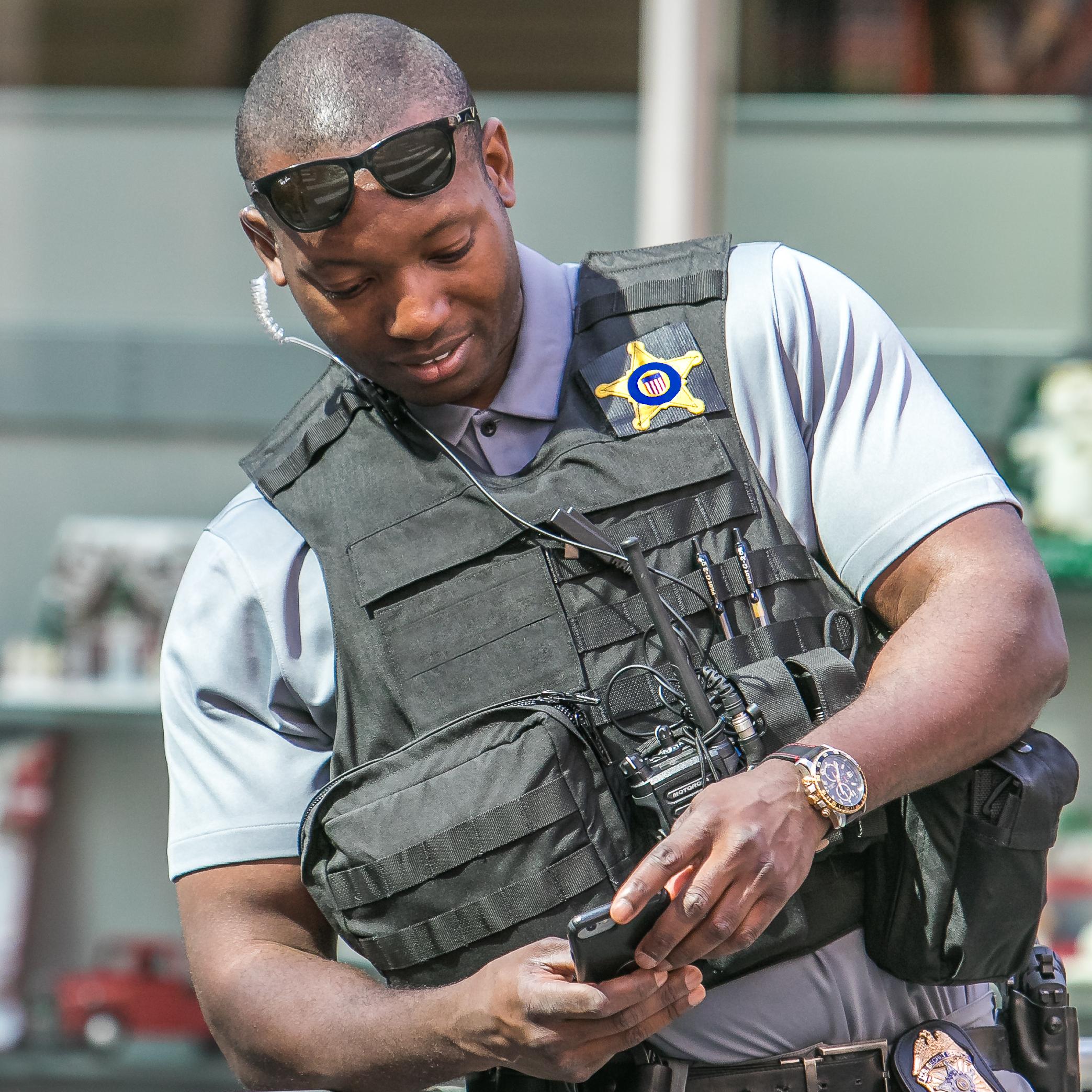 Officer Mobile