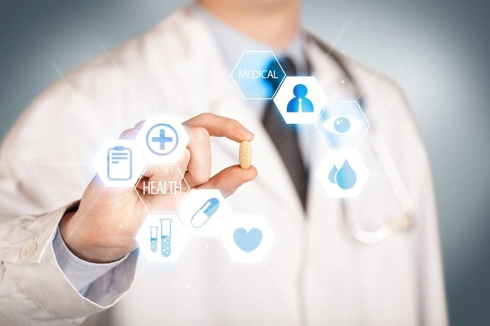 Digitalisierung in Pharmaunternehmen