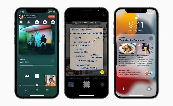 iOS 15: A Round-Up of the Biggest Changes for App Marketers