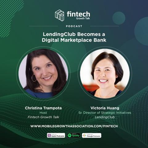 LendingClub Becomes a Digital Marketplace Bank