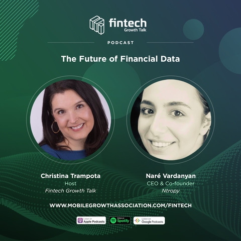 The Future of Financial Data