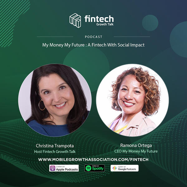 My Money My Future : A Fintech With Social Impact