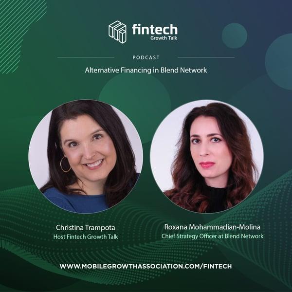 Alternative Financing in Blend Network