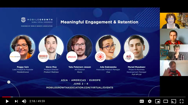 Best Practices for User Engagement and Retention