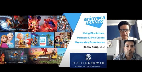 How Blockchain Technology Makes Mobile Games More Memorable