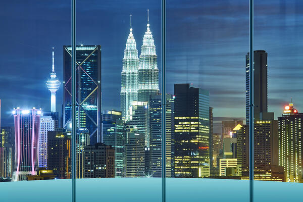 Is Malaysia the Next Innovation Hotbed for Fintech?
