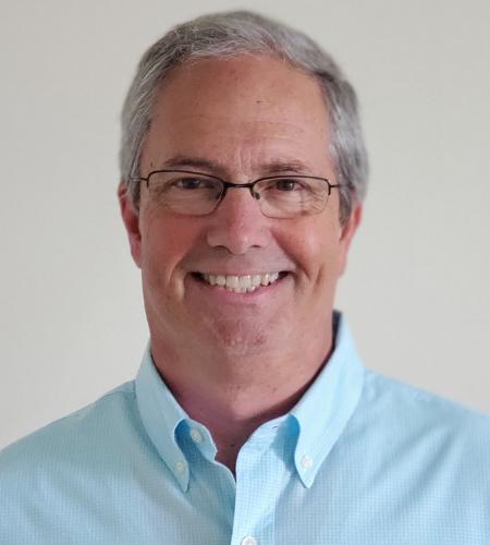 Mark Richards Optimize Health
