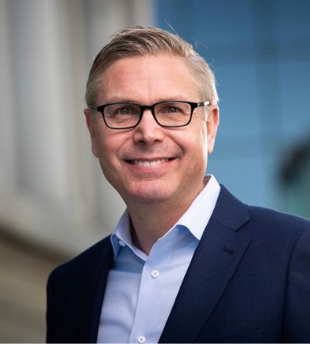 Todd Haedrich Optimize Health