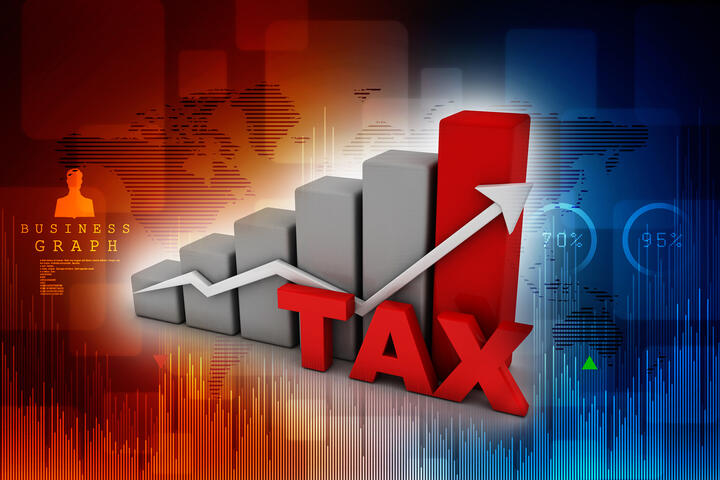 Biden's New Tax Plan