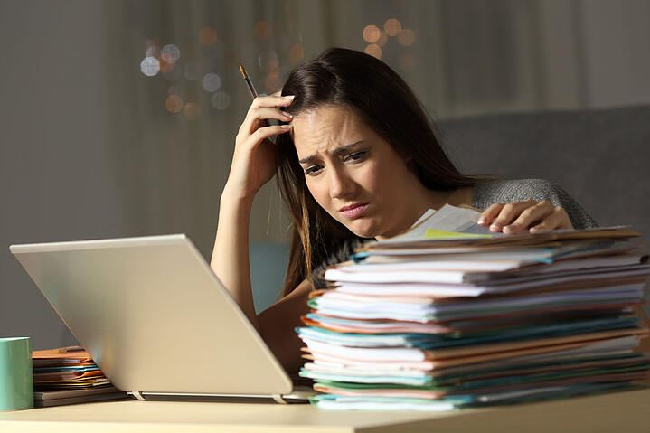 NOT FILING YOUR TAXES? IT WILL BE INELIGIBLE FOR MORE THAN JUST CREDIT