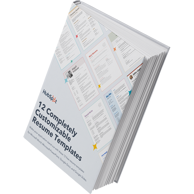 hubspot-resume-templates