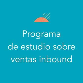 Inbound-Sales-Syllabus