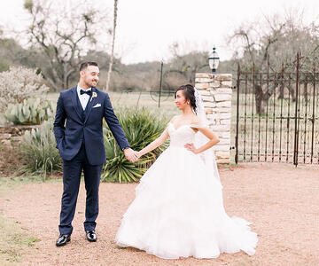 Get Married in Texas Hill Country - Insider's Guide
