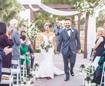 Creative Ways to Increase Wedding Fun
