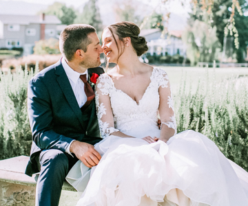 Wedding Planning Advice from the Pros