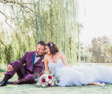 Plan your Inland Empire wedding at one of the top local wedding venues