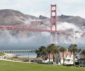 New Lease for Historic San Francisco Event Venues