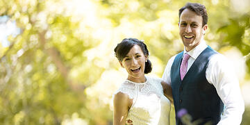 Your Sustainable, Eco-Conscious Wedding Guide