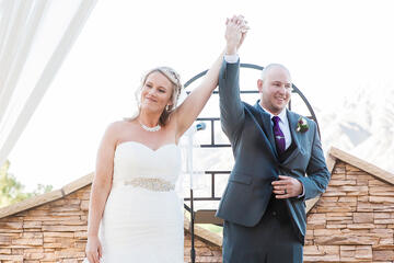 Las Vegas weddings offer something for everyone - find out more!